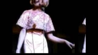 Dusty Springfield - Magnificent Sanctuary Band [Live]