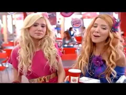 Burger King - Esra Ceyda Karde�ler 4 b�l�m HD