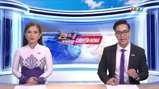TayNinhTV | 24h CHUYỂN ĐỘNG 23-6-2019 | Tin tức ngày hôm nay