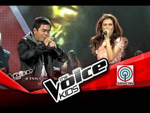 The Voice Kids Philippines Semi Finals i Knew You Were Trouble By Alex Gonzaga & Gloc 9 video