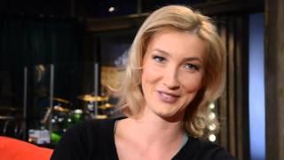 Otázky - Dominika Mesárošová - Show Jana Krause 28. 12. 2012
