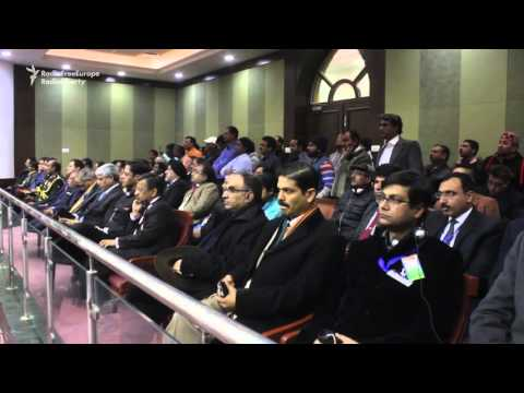 Indian, Afghan Leaders Inaugurate New Parliament Building In Kabul