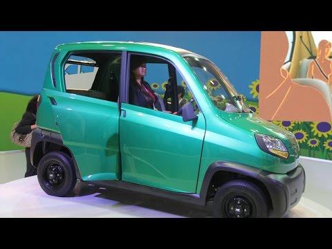 New Bajaj Auto RE60 quadricycle Car Specifications