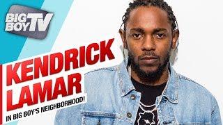 Kendrick Lamar on Damn., His Sister