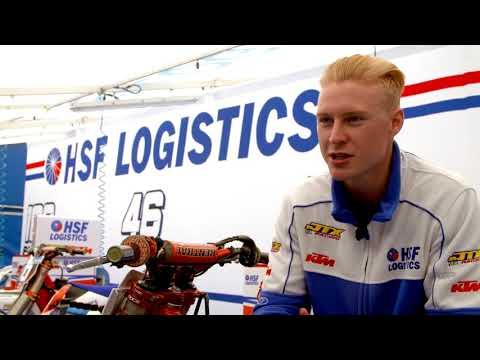 TEAM REPORT - HSF Logistics Motorsport Team