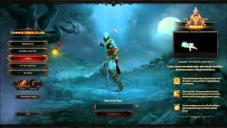 Diablo 3 Review ALL Classes