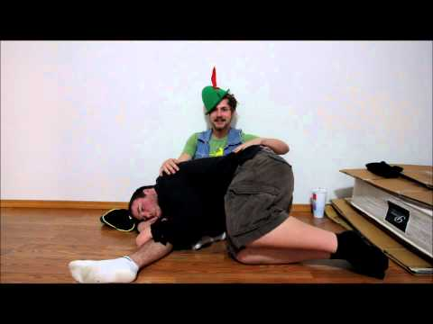 Daddies Board Shop Commercial