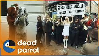 Trigger Happy TV - Best Of Series 1