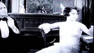 Dorothy Sebastian & Jack Benny in The Rounder