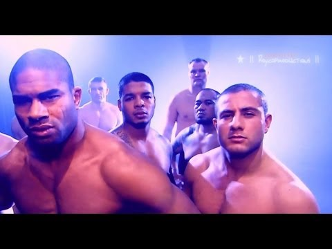 ★ Kickboxing || THE DUTCH STYLE || HD