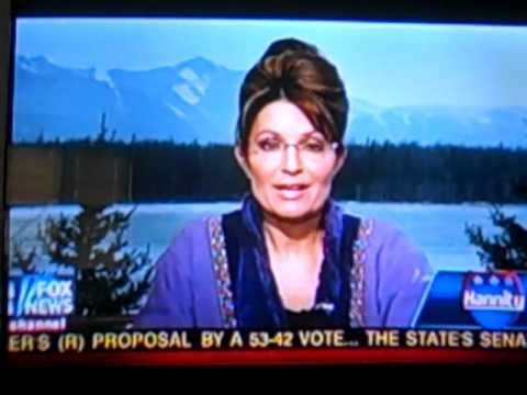 GOP12.com: Palin on Game Change movie