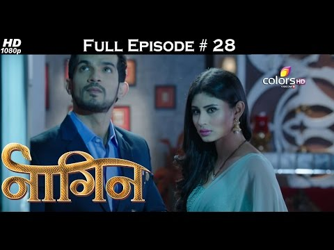 Naagin - 7th February 2016 - नागिन - Full Episode (HD) thumbnail