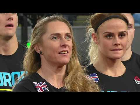 2017 Reebok CrossFit Invitational