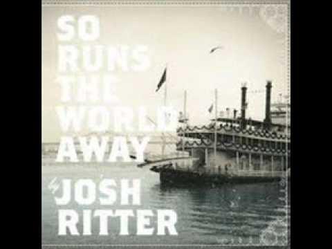 Josh Ritter - Orbital