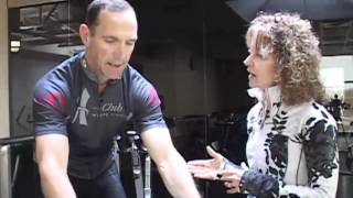High Intensity Cycling Training .mov