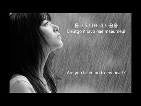 Hyorin - Crazy Of You (미치게 만들어) (Master's Sun OST) [ENGSUB + Romanization + Hangul]