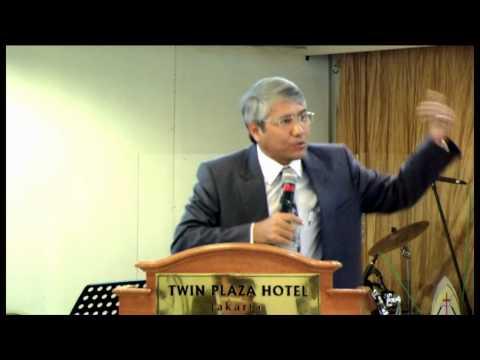 Tidak Berubah | Khotbah Populer Pendeta Bigman Sirait 20120708 Part 01