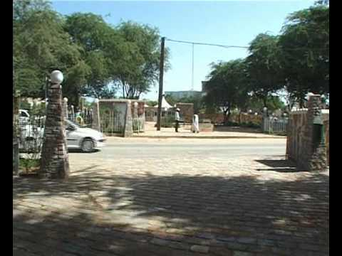NOUAKCHOTT, CARTES SUR TABLE.wmv 1ere partie