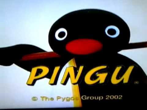 Pingu Theme Song Season 3 (short Version) video