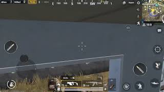 Pubg funny movement at the end