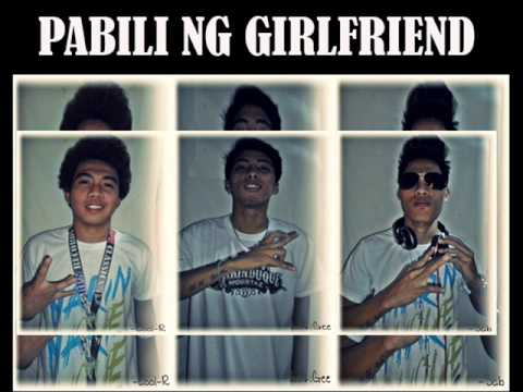 Pabili Ng Girlfriend - Got.Gee Featuring Cool-R Of 3dC | Sab Of MCC #1