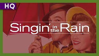 Singin' in the Rain (1952) Trailer
