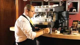 Como preparar un Cappuccino Perfecto