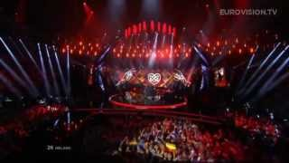 [HD]Ryan Dolan Only Love Survives Ireland - LIVE - 2013 Grand Final