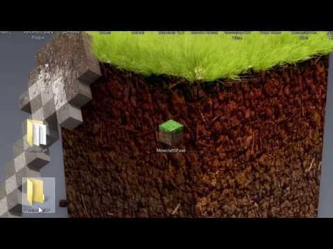 Descargar e Instalar Minecraft 1.5.2 Pirata Full Español 2013