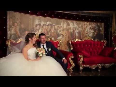 Сборы красивой невесты. Съемка +7918-1534044