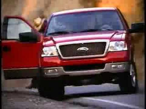 Toby Keith - Ford Truck Man