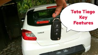 TATA Tiago Key Hiden Features review in hindi