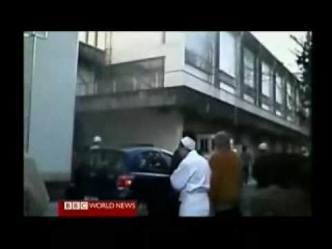 Japan 2011 Earthquake 7 - Witness Accounts - BBC News Reports