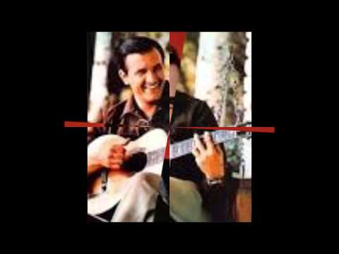 Roger Miller - Gentle On My Mind