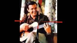 Watch Roger Miller Gentle On My Mind video