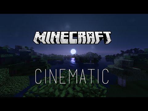 Minecraft Cinematic: Galadrïel (SEUS + Dokucraft)
