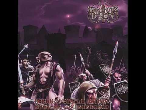 Marduk - Legion