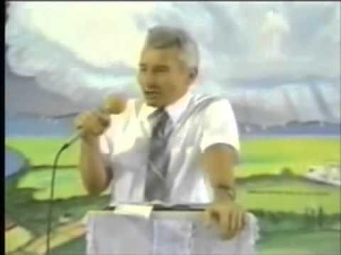 Yiye Avila: No Medite En Los Problemas, Meditemos En Las Promesas De Dios