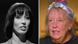 'The Shining' Star Shelley Duvall: Robin Williams Is Alive and a Shapeshifter