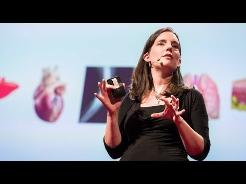 Molly Stevens: A New Way To Grow Bone video