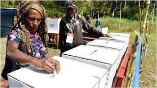 KPU Serahkan Masalah Pemilu di Papua ke Komisioner Daerah