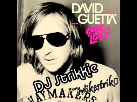 David Guetta - Memories ft. Kid Cudi (dell Dellmon electro mix)