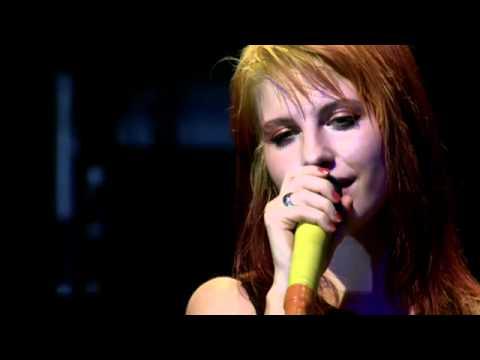 Paramore - In The Morninglandslide