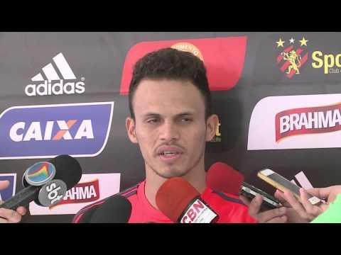 Replay - Sport trabalho físico no Soccer Test 11 01 16 TV Jornal/SBT