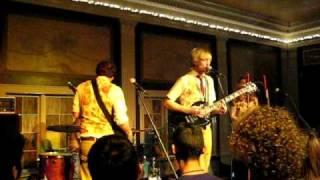 Mount Salem Video - Albatross, albatross, albatross - Mt. St. Helens Vietnam Band @ Ikebox, Salem