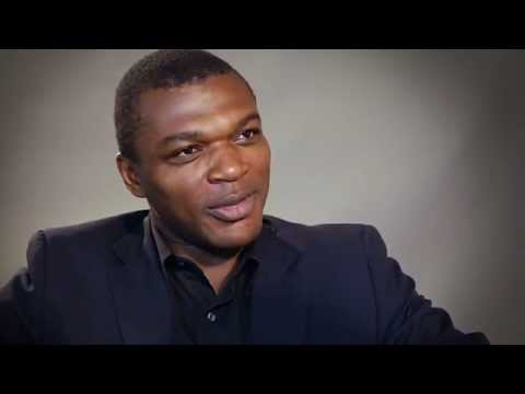 Marcel Desailly - Interview CAN 2012