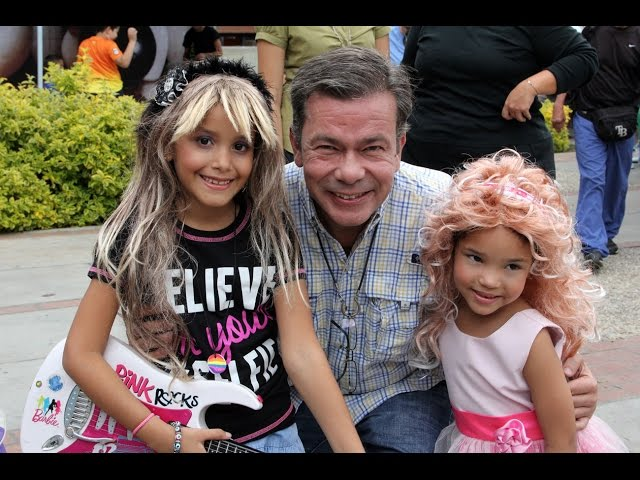 Carnavales / Alcaldía de Baruta 2015