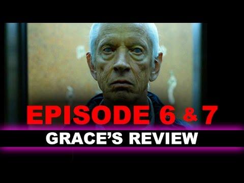 Netflix Daredevil Review - EPISODE 6 & 7 - Beyond The Trailer
