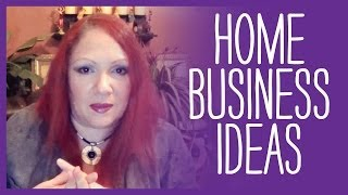 seven inspiring home business ideas for stay at home moms