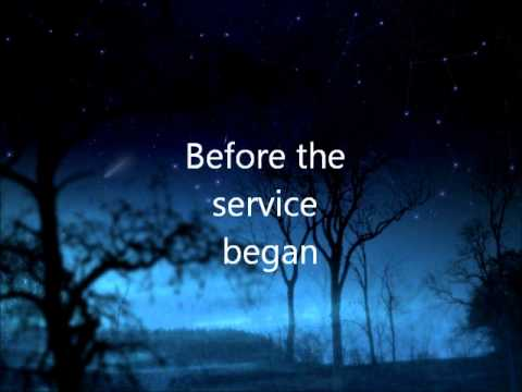 Florence + The Machine- Only if for a Night Lyrics.wmv